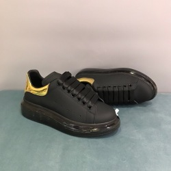 Alexander McQueen 1:1 original quality Shoes for Unisex McQueen Cushioned Sneakers #9129583