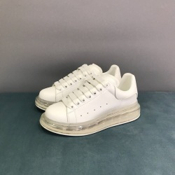 Alexander McQueen 1:1 original quality Shoes for Unisex McQueen Cushioned Sneakers #9129587