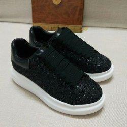 Alexander McQueen Shoes for Women's McQueen Sneakers #9107879