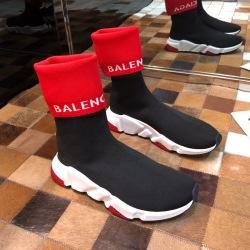 Balenciaga 2018 boots Balenciaga Unisex Shoes #9104632