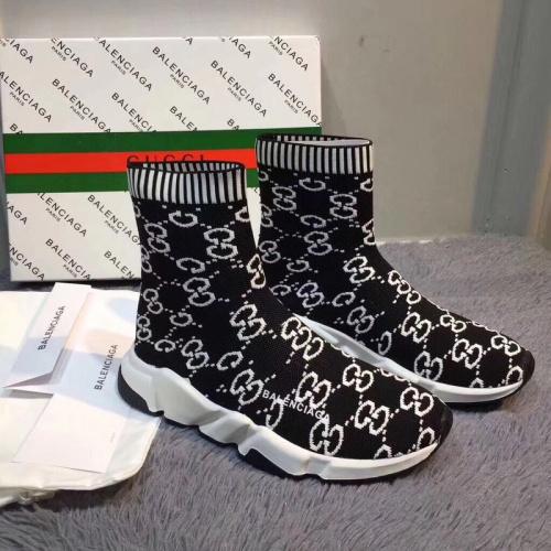 Balenciaga boots Balenciaga Unisex Shoes #9104627