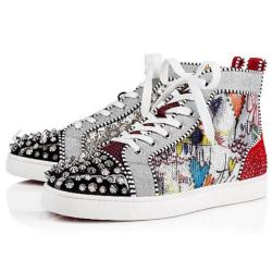 Christian Louboutin Shoes for MEN #921884