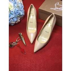 Christian Louboutin Shoes for Women's Christian Louboutin High-heeled shoes #994504