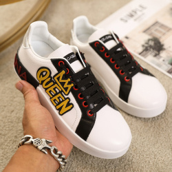 Discount Dolce & Gabbana Shoes for Men's D&G Sneakers #99898194
