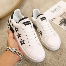 Discount Dolce & Gabbana Shoes for Men's D&G Sneakers #99898195