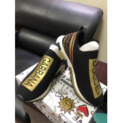 Dolce & Gabbana Shoes for Men's D&G Sneakers #9125806