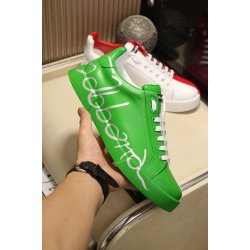 Dolce & Gabbana Shoes for Men's D&G Sneakers #99897469