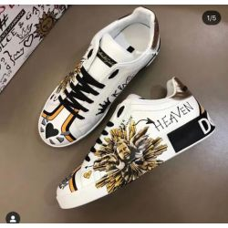 Dolce & Gabbana Shoes for Men's D&G Sneakers #99899319