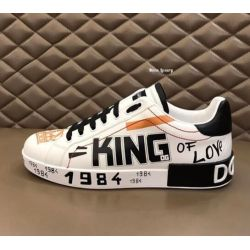 Dolce & Gabbana Shoes for Men's D&G Sneakers #99899320