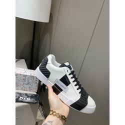 Dolce & Gabbana Shoes for Men's D&G Sneakers #99899369