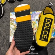 Dolce & Gabbana Shoes for Unisex D&G Sneakers #9118046