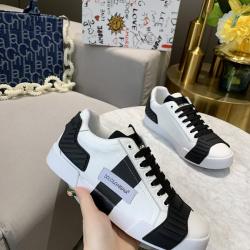Dolce & Gabbana Unisex Shoes #99897046