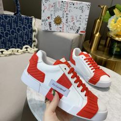 Dolce & Gabbana Unisex Shoes #99897047