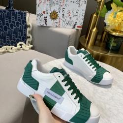 Dolce & Gabbana Unisex Shoes #99897048