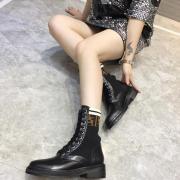 2018 Fendi Boot for women #9104526