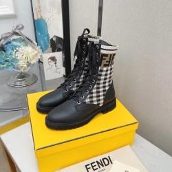 Fendi shoes for Fendi Boot for women #99910900