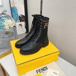 Fendi shoes for Fendi Boot for women #99910901