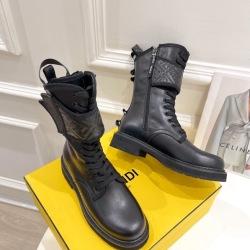 Fendi shoes for Fendi Boot for women #99912154