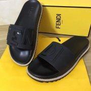 Fendi shoes for Fendi Slippers for men & Women #9102538