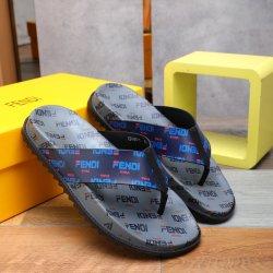 Fendi shoes for Fendi Slippers for men #99896236