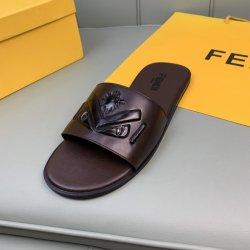 Fendi shoes for Fendi Slippers for men #99909008
