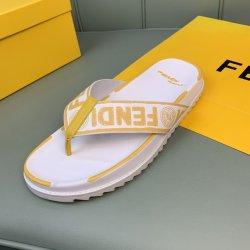 Fendi shoes for Fendi Slippers for men #99909016
