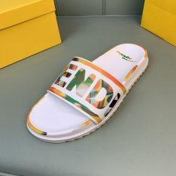 Fendi shoes for Fendi Slippers for men #99909019