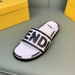 Fendi shoes for Fendi Slippers for men #99909021
