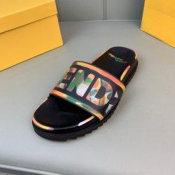Fendi shoes for Fendi Slippers for men #99909023