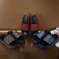 Fendi shoes for Fendi slippers for women #99897291