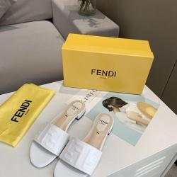 Fendi shoes for Fendi slippers for women #99902704