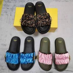 Fendi shoes for Fendi slippers for women #99910057