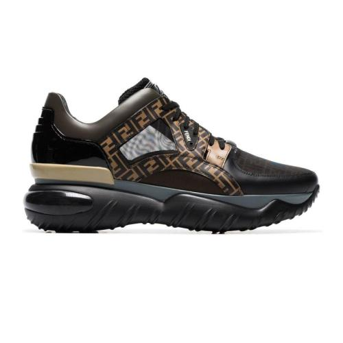 2019 Fendi shoes for Men's Fendi Sneakers #9124093