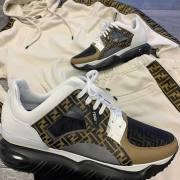 Fendi shoes for Men's Fendi Sneakers #9116216