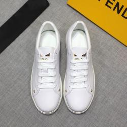 Fendi shoes for Men's Fendi Sneakers #9124928