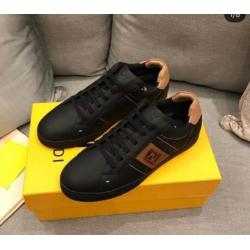 Fendi shoes for Men's Fendi Sneakers #9125915