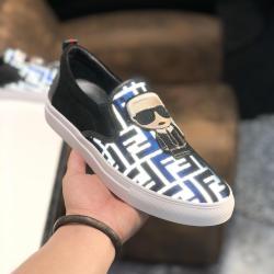 Fendi shoes for Men's Fendi Sneakers #9126511