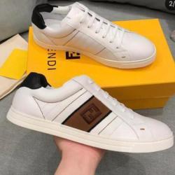 Fendi shoes for Men's Fendi Sneakers #99895827
