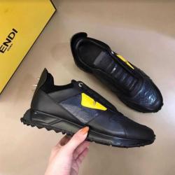 Fendi shoes for Men's Fendi Sneakers #99903236