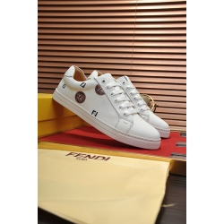 Fendi shoes for Men's Fendi Sneakers #99908757