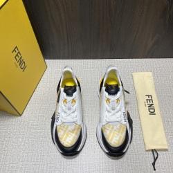 Fendi shoes for Men's Fendi Sneakers #99912248