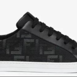Fendi shoes for Men's Fendi Sneakers #99912974