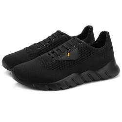 F*ndi shoes for Men's F*ndi Sneakers black hot sale #9106872