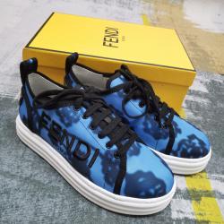 Fendi shoes for Women's Fendi Sneakers #99905542