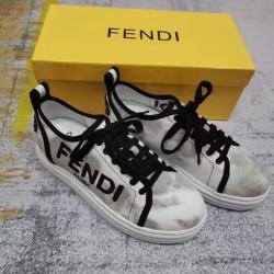 Fendi shoes for Women's Fendi Sneakers #99905605