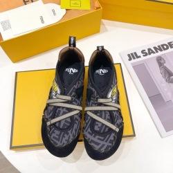 Fendi shoes for Women's Fendi Sneakers #99912121