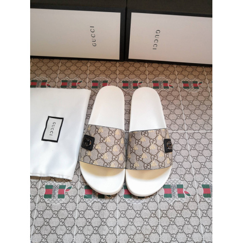 Gucci Shoes for Gucci Unisex Shoes #9873482
