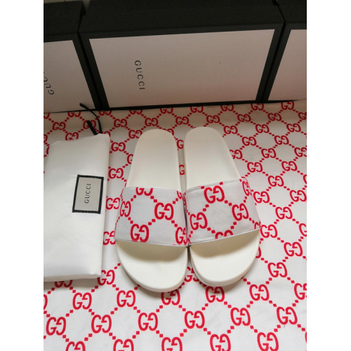 Gucci Shoes for Gucci Unisex Shoes #9873488