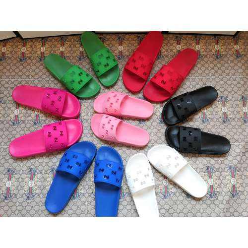 Gucci Slippers for Men and women 2020 new #99897182