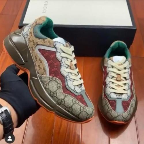 Gucci Shoes for Men Women Gucci Sneakers #99903055